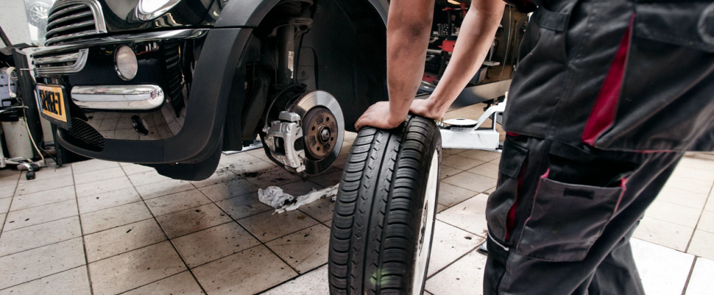 autobedrijf rotterdam reparatie